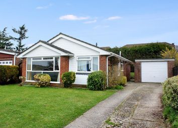Thumbnail 3 bed bungalow for sale in Medway Ave, Oakley, Hampshire