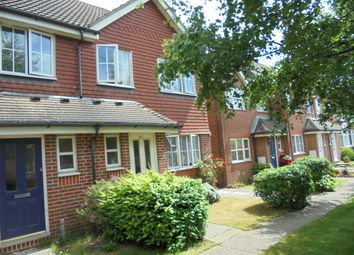 Thumbnail 3 bed end terrace house for sale in Hythe Road, Ashford
