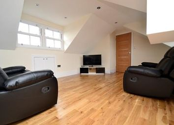 Thumbnail 2 bed flat to rent in Elthorne Road, Archway N19,