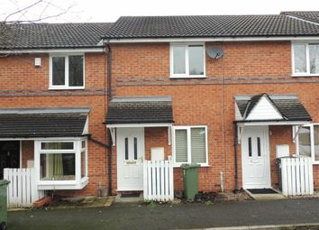 Thumbnail 2 bed mews house to rent in Hob Hill, Stalybridge, Greater Manchester