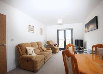 Thumbnail 2 bedroom flat to rent in Bertram Way, Norwich