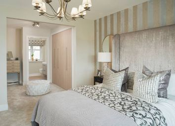 "Thumbnail 5 bedroom detached house for sale in ""The Macrae"" at Davidston Place, Lenzie, Kirkintilloch, Glasgow"
