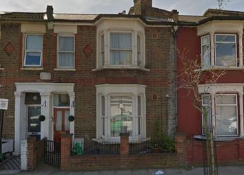 Thumbnail 3 bedroom terraced house to rent in Linscott Road, London