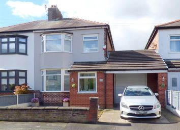 Thumbnail 3 bed semi-detached house for sale in Rydal Avenue, Prescot, Liverpool
