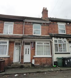 Thumbnail 3 bed terraced house for sale in Merridale Street West, Penn, Wolverhampton, West Midlands