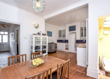 Thumbnail 3 bed terraced house for sale in Seymour Road, Harringay, London
