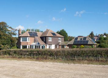 Thumbnail 5 bedroom detached house for sale in Black Robin Lane, Kingston, Canterbury, Kent