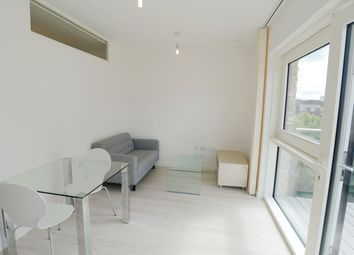 Thumbnail Studio to rent in Greenland Place, London