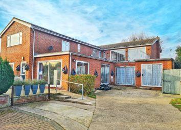 Thumbnail 1 bed property to rent in Harwich Road, Little Oakley, Harwich