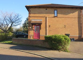 Thumbnail 2 bed property to rent in Avignon Close, New Duston, Northampton
