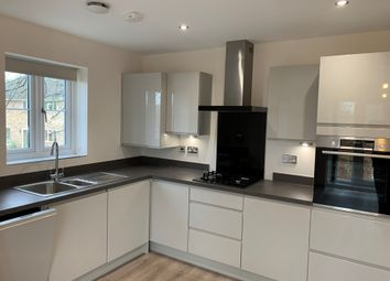 2 bed flat to rent in Chandos Road, Buckingham MK18