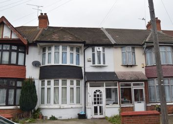 Thumbnail 3 bedroom terraced house for sale in Ashburton Avenue, Ilford