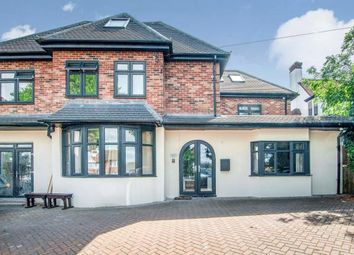 Thumbnail 5 bed detached house for sale in Addiscombe Road, Croydon, ., Surrey