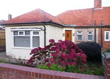 Thumbnail 2 bedroom bungalow to rent in Heaton, Sackville Road, Newcastle Upon Tyne