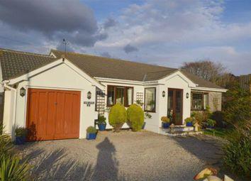 Thumbnail 3 bed bungalow for sale in Mor-Awel, 21, Ffordd Corsen, Fairbourne, Gwynedd