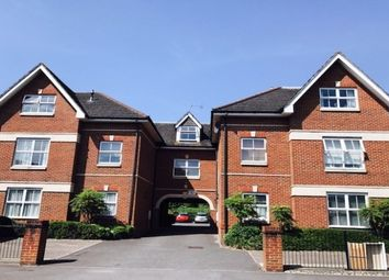Thumbnail 2 bed flat to rent in Rose Road, Southampton