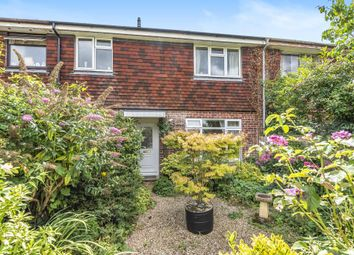 Thumbnail 3 bedroom terraced house for sale in New Way, Bradfield Southend