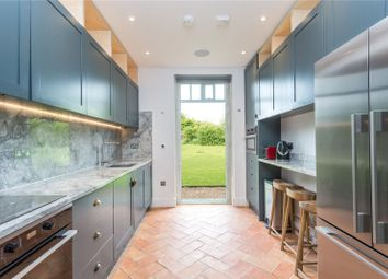 Thumbnail 3 bed flat to rent in Temple Fortune Court, Temple Fortune Lane, London