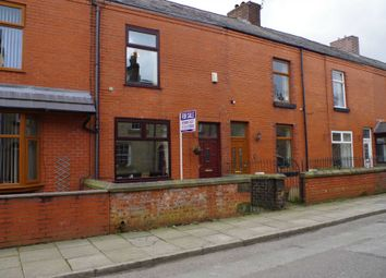 Thumbnail 2 bedroom terraced house for sale in Ollerton Terrace, Bolton
