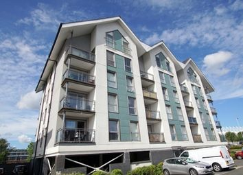 Thumbnail 1 bed flat for sale in Flat 2, Sirius Block, Phoebe Road, Copper Quarter, Swansea