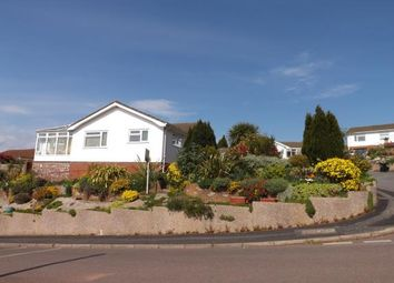 Thumbnail 2 bed bungalow for sale in Kingskerswell, Newton Abbot, Devon
