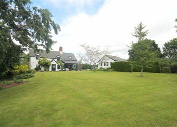 Thumbnail 4 bed cottage for sale in Upton Bishop, Ross-On-Wye