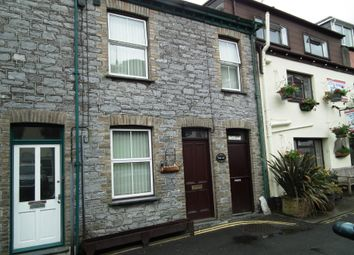 Thumbnail Cottage for sale in Church Street, West Looe