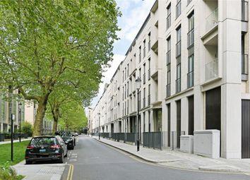 Thumbnail Flat for sale in Bonchurch Road, Ladbroke Grove, London