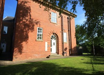Thumbnail 2 bed flat to rent in Yearsley House, Pinsent Court, Redgrave Close