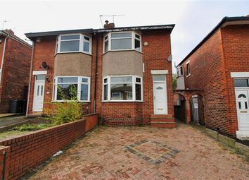 Thumbnail 2 bed semi-detached house for sale in Lound Road, Sheffield, Sheffield