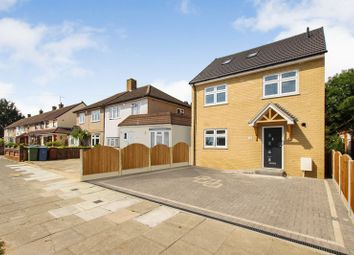 Thumbnail 5 bed detached house to rent in Foyle Drive, South Ockendon