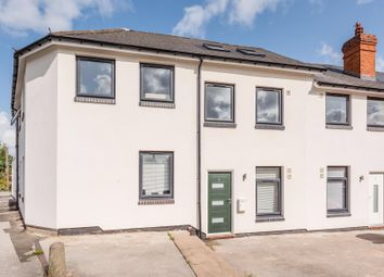 Thumbnail 2 bed flat for sale in New Road, Rubery, Rednal, Birmingham