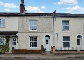 Thumbnail 3 bedroom terraced house for sale in Methuen Street, Southampton