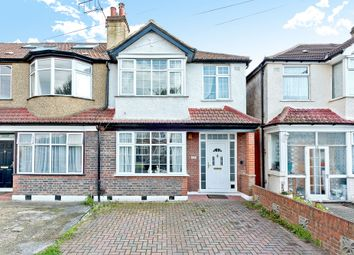 Thumbnail 3 bed end terrace house for sale in Cranborne Avenue, Surbiton