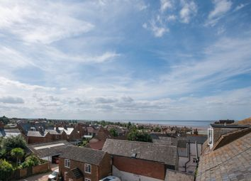 Thumbnail 2 bed flat for sale in Westgate, Hunstanton