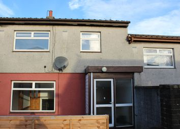 Thumbnail 3 bed terraced house for sale in Strathlogie, Westfield, Bathgate
