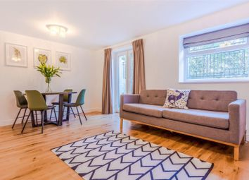Thumbnail 2 bed flat to rent in Grove Lane, London