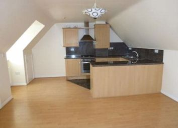 Thumbnail 2 bed flat to rent in Back Market Street, Newton-Le-Willows