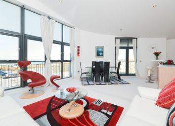 Thumbnail 2 bed flat for sale in Flat 15, 5 Lochinvar Drive, Granton, Edinburgh