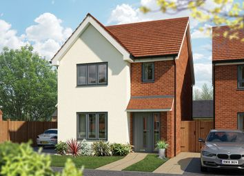 """3 bed detached house for sale in """"The Cypress"""" at Fields Road, Wootton, Bedford MK43"""