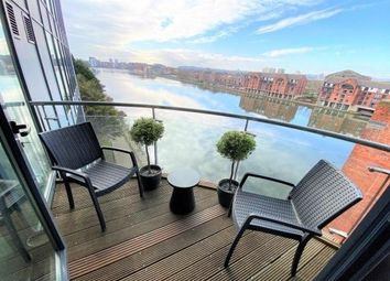 2 bed flat to rent in Atlantic Wharf, Cardiff CF10
