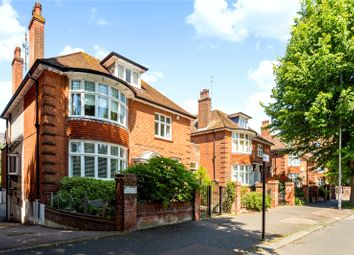Thumbnail 3 bed maisonette for sale in The Drive, Hove, East Sussex