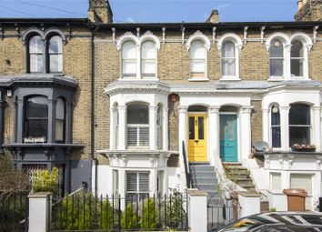 Thumbnail 4 bed terraced house for sale in Penpoll Road, London