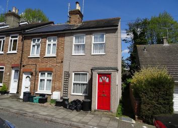 Thumbnail 2 bedroom terraced house to rent in Kings Road, Farnborough, Orpington