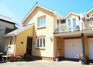 Thumbnail 3 bed semi-detached house for sale in 1 Royal London Court, Fore Street, Sidmouth