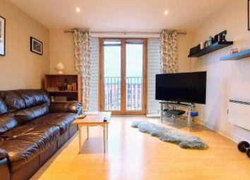 Thumbnail 2 bed flat for sale in Cornwood House, Rumbush Lane, Dickens Heath