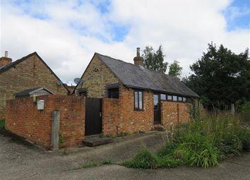 Thumbnail 1 bed barn conversion to rent in Rosebery Mews, Mentmore, Leighton Buzzard