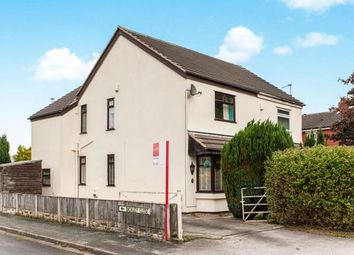 Thumbnail 3 bed semi-detached house for sale in Parkfields Lane, Fearnhead, Warrington, Cheshire