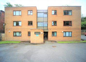 1 bed flat for sale in Crabtree Lane, Sheffield, Sheffield S5