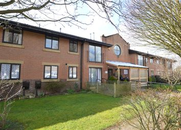 Thumbnail 2 bed flat for sale in Hallfield Court, Wetherby, West Yorkshire
